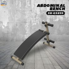Abdominal muscle exercise machine (SH-G5899)