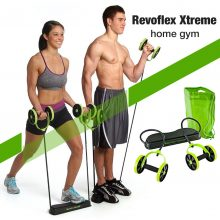 Revoflex Xtream Home Gym