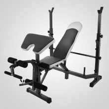 5 In 1 Bench Press For Home Gym