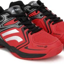 Yonex Akayu 2 Badminton Shoes For Men – RED