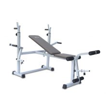 Multifunctional Power Bench – Daily Youth