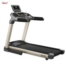 Light Commercial Motorized Treadmill (GT3)