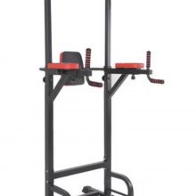 Multi-Functional Pull Up Bar