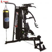 3 Stations Multi Functional Training Machine – DY-8001